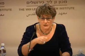 חוה פנחס כהן מתוך הרצאה